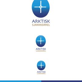 Logodesign for Arktisk sjamansirkel