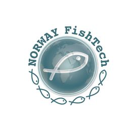 Logodesign Norway FishTech